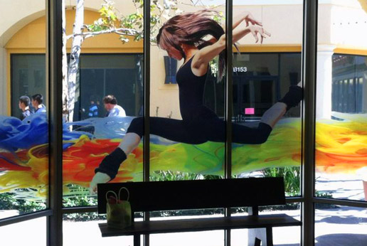 HDClear Window Film Can Create a Striking Visual for Your Storefront in Colorado Springs