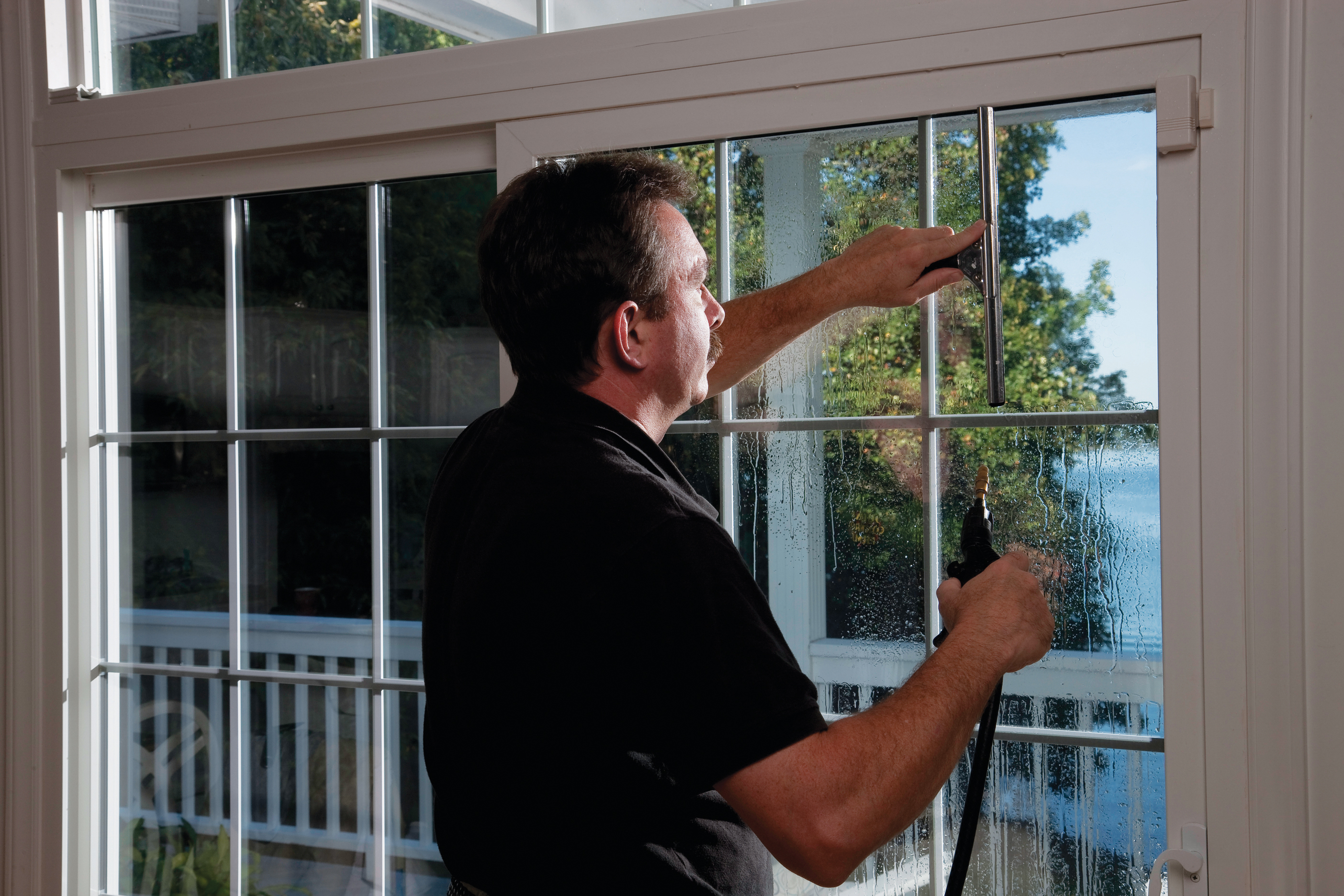 How To Add Safety And Style Your Colorado Springs Home With Llumar Window Film